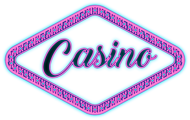 Böcker med casinotema
